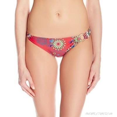 Desigual Women's Diane Bikini Bottom