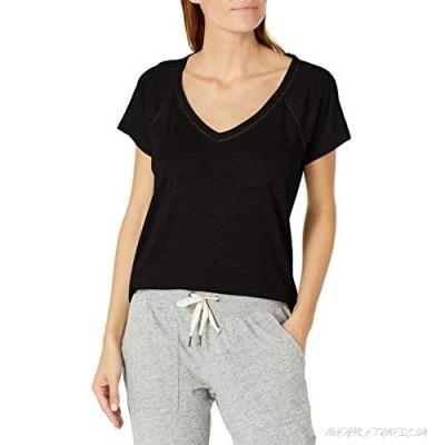 PJ Salvage Women's Lounge Short Sleeve Tee