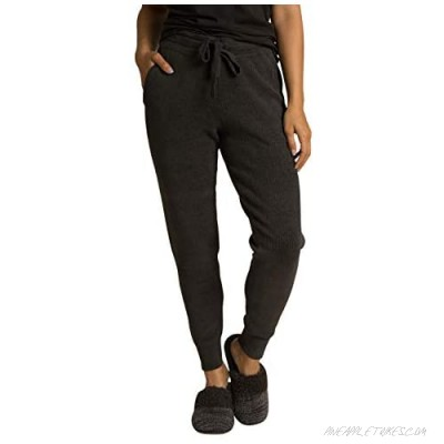 Barefoot Dreams CozyChic Ultra Lite Women's Ribbed Joggers for Women Gym Track