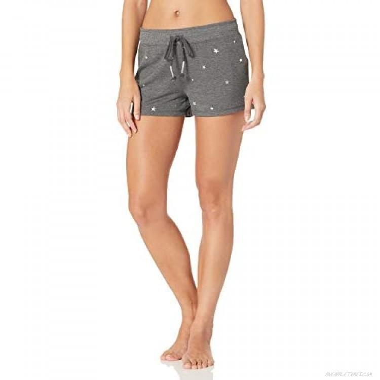 P.J. Salvage Women's Loungewear Shining Star Short