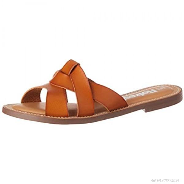 REFRESH Women's Heels Open Toe Sandals XX