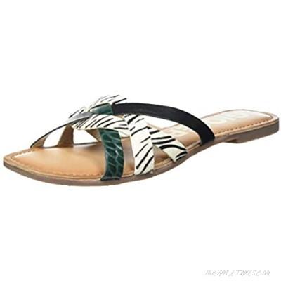 GIOSEPPO Women's Stiles Flat Sandal