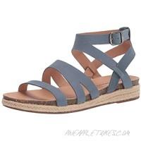 Lucky Brand Footwear womens Glaina