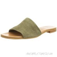 TEN POINTS Girl's Slide Flat Sandal