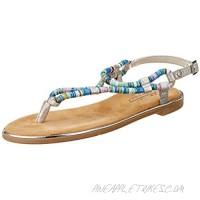 Mustang Women's Flip Flop Sandals