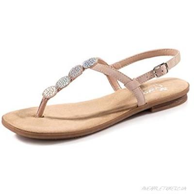 Rieker Women's Flip Flops womens 10