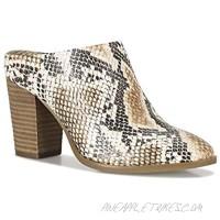 BareTraps CAITEE Women's Heels