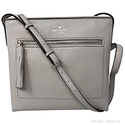 Kate Spade Chester Street Dessi Leather Crossbody Bag Purse Handbag