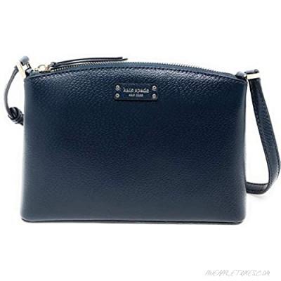 Kate Spade New York Jeanne Crossbody Bag - Petrolblue Small