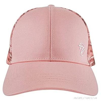 Gillz Women's Fishing Hat - Adjustable Size   Dry Zone Headband   Moisture Wicking