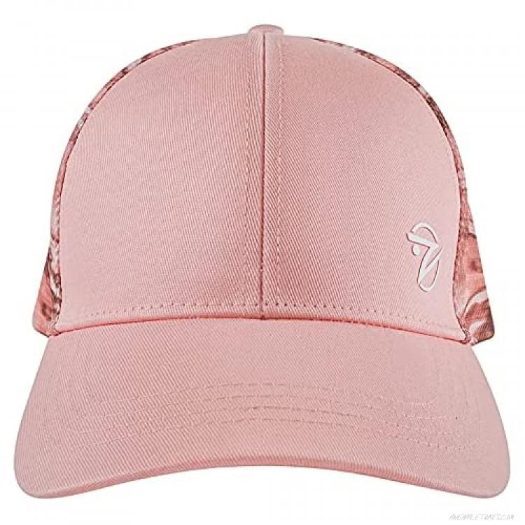 Gillz Women's Fishing Hat - Adjustable Size | Dry Zone Headband | Moisture Wicking