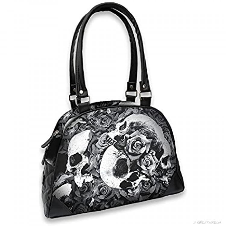 Liquorbrand Bowling bag purseDoomed
