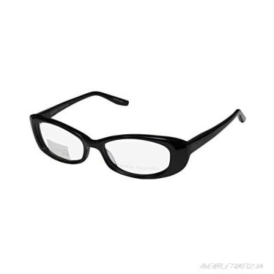 Barton Perreira Chelo Womens/Ladies Cat Eye Full-rim Modern Fabulous Eyeglasses/Eyewear