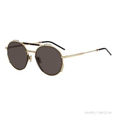 Dior Homme - Dior 0234S Gold Havana - Brown