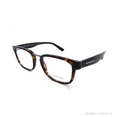Eyeglasses Burberry BE 2279 3002 DARK HAVANA