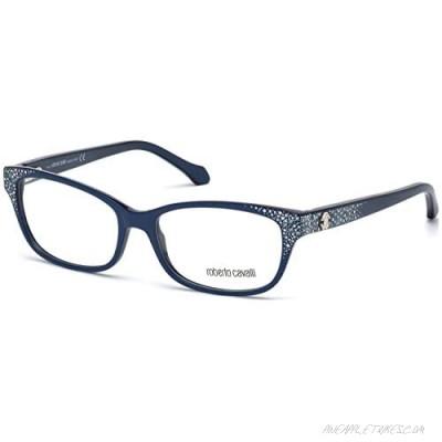 ROBERTO CAVALLI RC0928 092 - blue/other Plastic