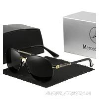 2021 Fashion Style Classic Aviator Sunglasses Polarized 100% UV protection